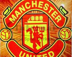 Grosir Selimut INTERNAL - Grosir Selimut Internal Motif Manchester United