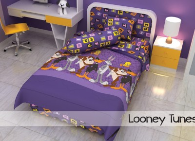 Bed Cover Hello Kitty Termurah
