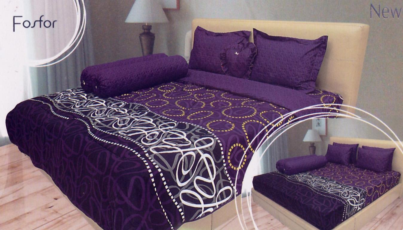 Harga Bed Cover Seprei Bedcover Microtex 120x200cm Abu Delicieux Grosir Sprei Internal Dan Motif Fosfor