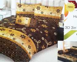 Grosir Sprei LADY ROSE - Grosir Sprei Lady Rose Hazel