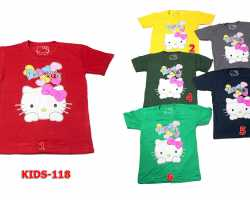 Grosir Fashion Edisi COCKTAIL - Kids 118