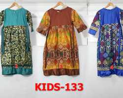 Grosir Fashion Edisi COCKTAIL - Kids 133