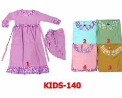 Grosir Fashion Edisi COCKTAIL - Kids 140