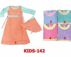 Grosir Fashion Edisi COCKTAIL - Kids 142