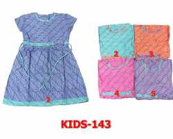 Grosir Fashion Edisi COCKTAIL - Kids 143