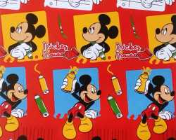 Grosir SELIMUT LADY ROSE - Selimut Lady Rose Mickey