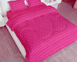 Grosir Sprei LADY ROSE - Grosir Sprei Lady Rose Confetti