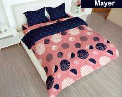 Grosir Sprei LADY ROSE - Grosir Sprei Lady Rose Mayer