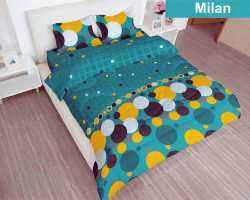 Grosir Sprei LADY ROSE - Grosir Sprei Lady Rose Milan