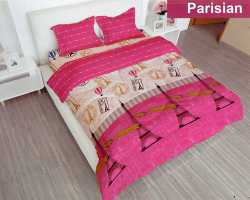 Grosir Sprei LADY ROSE - Grosir Sprei Lady Rose Parisian