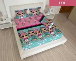 Grosir Sprei LADY ROSE - Grosir Sprei Lady Rose Lol