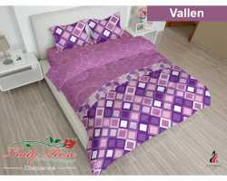 Grosir Sprei LADY ROSE - Grosir Sprei Lady Rose Vallen